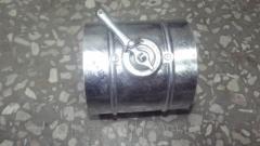 DKK 125 throttle valve