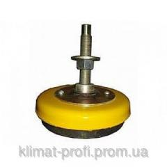 Rubber vibrosupport the OV type - 31 m