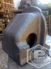 Wedge frictional 100-30-001-0