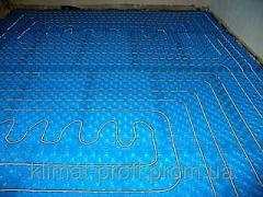 Corrugated corrosion-proof metalsleeve of 12 mm,