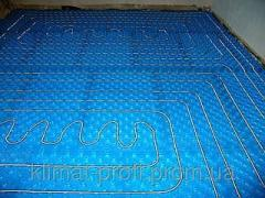 Corrugated corrosion-proof metalsleeve of 16 mm,