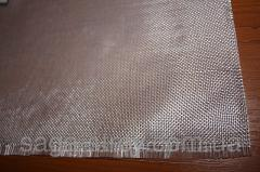 Electroinsulating E3/100G fiber glass fabric (100