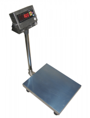Commodity scales ЗЕВС™ of corrosion-proof