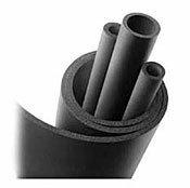 Rubber isolation of a tube of Armaflex AC of 6х12