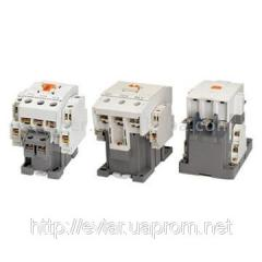 Contactors of LG MC9 — MC95. Kontaktora cheap. You