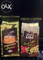 віденська Кава смажена мелена Team Espresso 250г