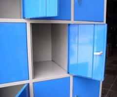 Cabinets, boards, boxes metal