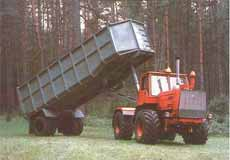 ST semi-trailers - 8