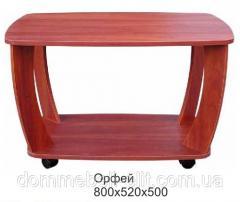 Журнальный стол Орфей