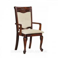Chair with armrests the Colosseum