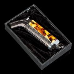 Amber lighter