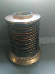 Bellow valve assembled 2d100.32.013sb