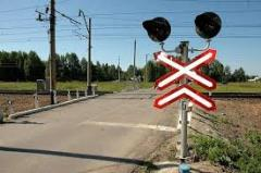 Знаки железнодорожные