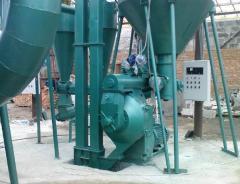 Оборудование для гранулирования и брикетирования