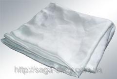 Кремнеземные ткани