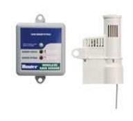 Wireless Wireless Rain-Clik rain sensor