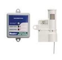 Wireless Rain-Clik rain sensor