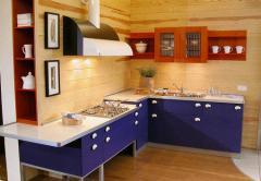 Кухня 'Йокогама', Наборы мебели для кухни