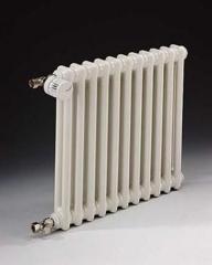 Стальные радиаторы трубчатые