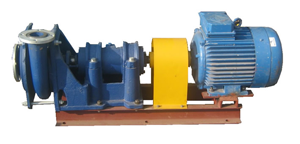 Pump chemical AH 80-50-160D