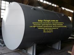 Резервуар для воды 20 м.куб