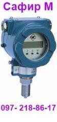 Pressure sensors Safir and Safir-M