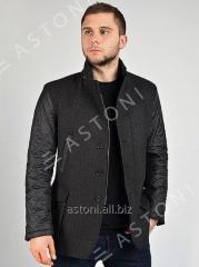 Áo khoác áo khoác nam KOMBY