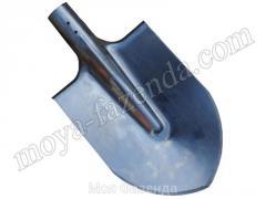 Spade (stainless steel) Ukraine (V-15 code)