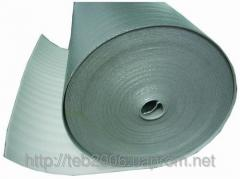 Cloth folgirovanny self-adhesive PPEF-S
