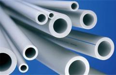 Трубы полипропиленовые (ПП) водопроводные