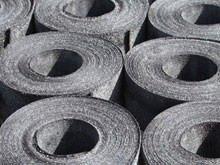 Рубероид РКК-350 гранулят серый ТУ