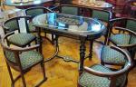 Комплект мебели «Салон»