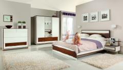 Спальня Flamenco 2