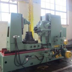 Machine zubofrezerny 53A11, 1986g.v.
