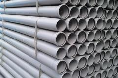 Труба 110х500мм для внутренней канализации
