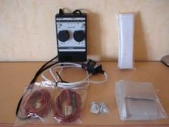 MIORITM 021 electrostimulator with the power