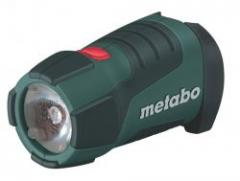 Accumulator lamp of METABO PowerMaxx LED