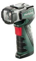 Accumulator lamp of METABO PowerMaxx ULA LED