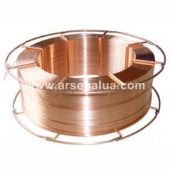 Wire bronze welding Brkmts3-1, Bramts9-2