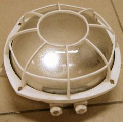 Фонарь 100 Вт влагозащищенный IP65