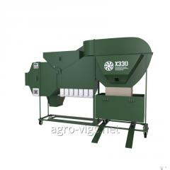 Separator for grain cleaning ISM-10 CSC