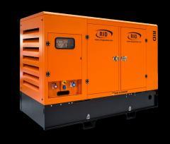 Трехфазный дизельный генератор RID 10 E-SERIES (8,8 кВт)