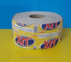 Туалетная бумага Джамбо макулатура 100м