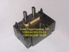 Grinder VShPG-35 hydropanel.