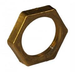 Lock-nut 1
