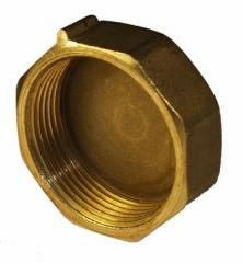 Cap 1 1/2B, under a seal