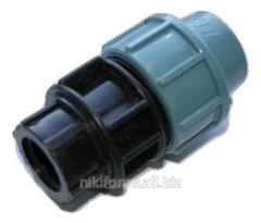 The STR coupling for pipes PND