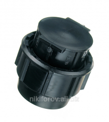 Cap for pipes PND 25