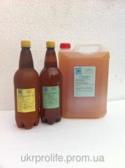 Ferment for silo and haylage Agrobiobak Chernigov