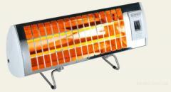 ЭлектрЭлектрический инфракрасный нагреватель...